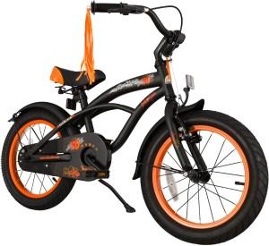 bikestar teuflisch schwarz