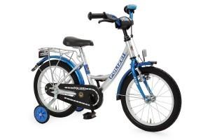 Bachtenkirch Kinder-Fahrrad mit Stuetzraedern